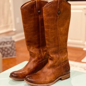 FRYE Melissa Riding Boot
